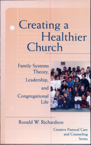 Creating a Healthier Church