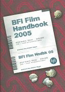 BFI Film Handbook 2005 PDF