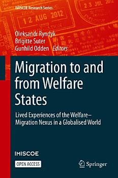 Migration to and from Welfare States PDF
