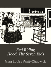 Red Riding Hood, The Seven Kids
