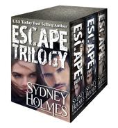 Escape Series Books 1-3: The Escape Trilogy Box Set