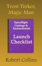Trent Tinker, Magic Man