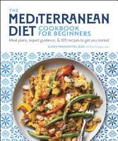 The Mediterranean Diet Cookbook for Beginners PDF