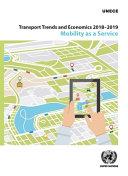 Transport Trends and Economics 2018-2019