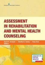 Assessment in Rehabilitation and Mental Health Counseling