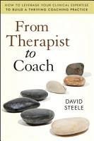 From Therapist to Coach PDF