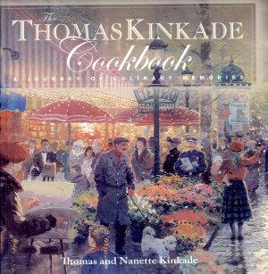 The Thomas Kinkade Cookbook