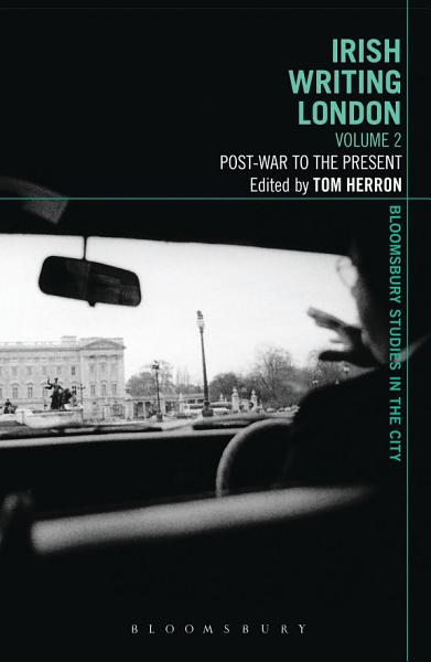 Irish Writing London Volume 2