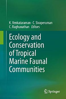 Ecology and Conservation of Tropical Marine Faunal Communities PDF