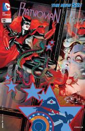 Batwoman (2011-) #12