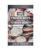 Online Passive Income: Six proven ways to make money