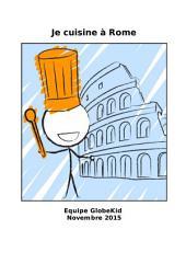 Je cuisine à Rome
