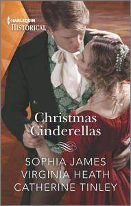 Christmas Cinderellas Book