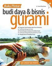 Buku Pintar Budi Daya & Bisnis Gurami