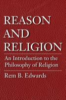 Reason and Religion PDF
