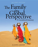 The Family in Global Perspective
