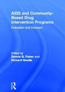 AIDS and Community based Drug Intervention Programs