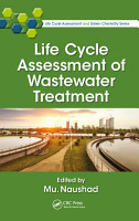 Life Cycle Assessment of Wastewater Treatment PDF