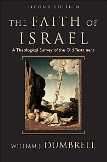 The Faith of Israel Book