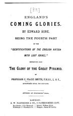 Forty seven Identifications of the British Nation with the Lost Ten Tribes of Israel0 PDF