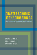 Download Charter Schools at the Crossroads Book