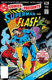 DC Comics Presents (1978-) #1