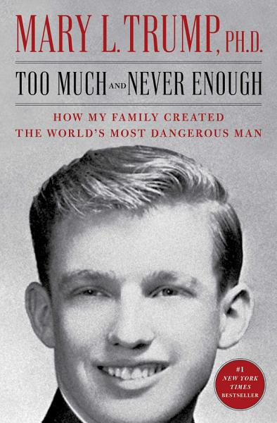 Download Too Much and Never Enough Book