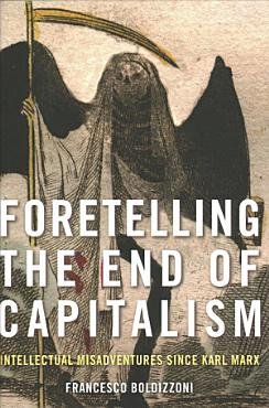 Foretelling the End of Capitalism PDF