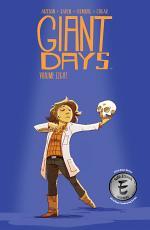 Giant Days Vol. 8