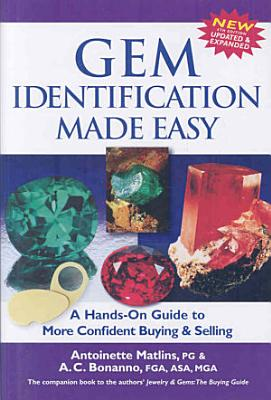 Gem Identification Made Easy PDF