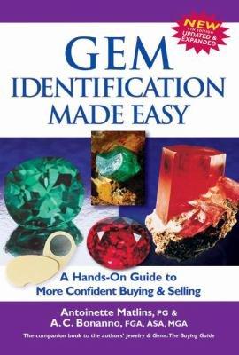 Gem Identification Made Easy PDF