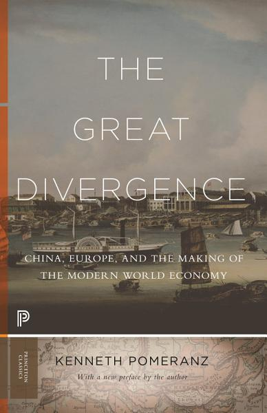 Download The Great Divergence Book
