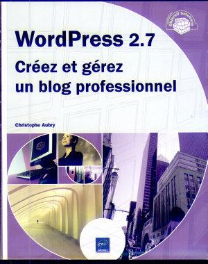 WordPress 2 7 PDF