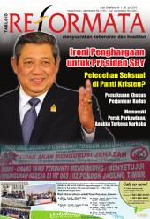 Tabloid Reformata Edisi 164 Juni 2013