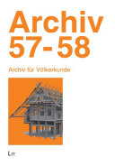 Archiv 57/58