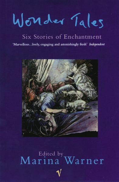Download Wonder Tales Book