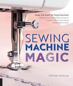 Sewing Machine Magic