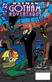 Batman: Gotham Adventures (1998-) #16