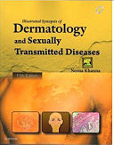 Illustrated Synopsis of Dermatology and Sexually Transmitted Diseases PDF