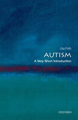 Autism  A Very Short Introduction PDF