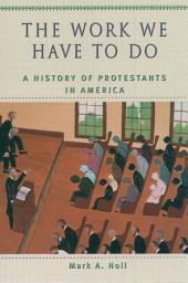Protestants in America