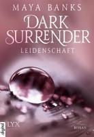 Dark Surrender   Leidenschaft PDF