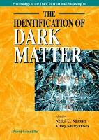 The Identification of Dark Matter PDF