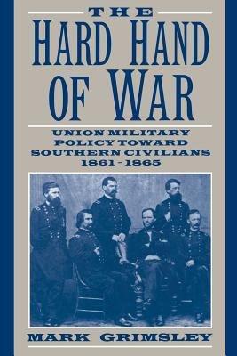 The Hard Hand of War PDF