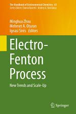 Electro-Fenton Process