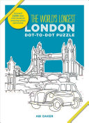 The World's Longest Dot-to-Dot Puzzle: London