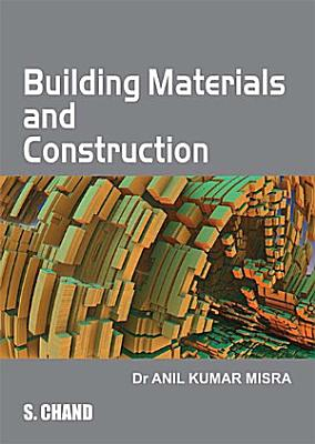 Building Materials and Construction PDF