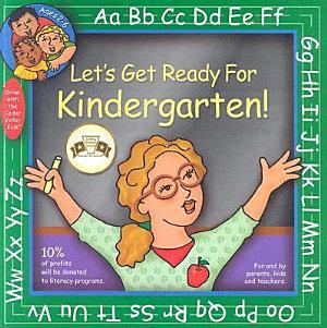 Let s Get Ready for Kindergarten  PDF