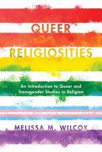 Queer Religiosities PDF