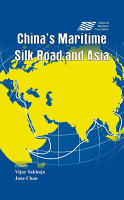 China   s Maritime Silk Road and Asia PDF